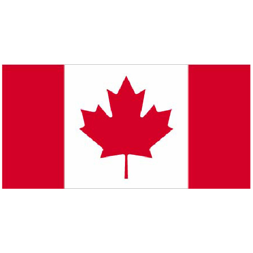 Canadian Flag Rona
