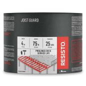 Joist Guard Waterproof Membrane - 4