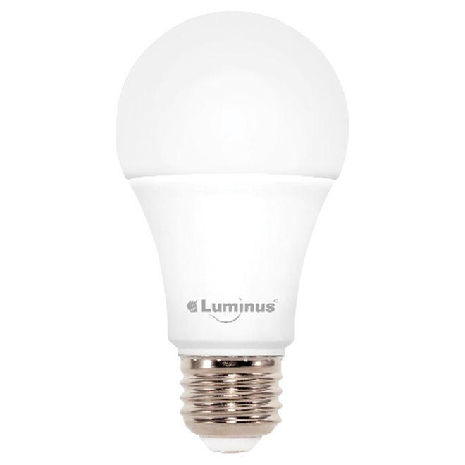 9.5W LED Non Dimmable A19 Bulb - Day Light