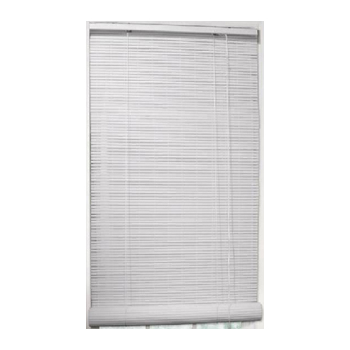 "PVC Roll-Up Blind - 48"" x 72"""