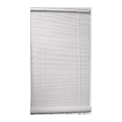 "PVC Roll-Up Blind - 96"" x 72"""