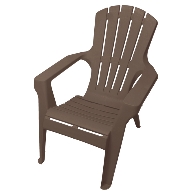 Adirondack chair rona for Chaise adirondak