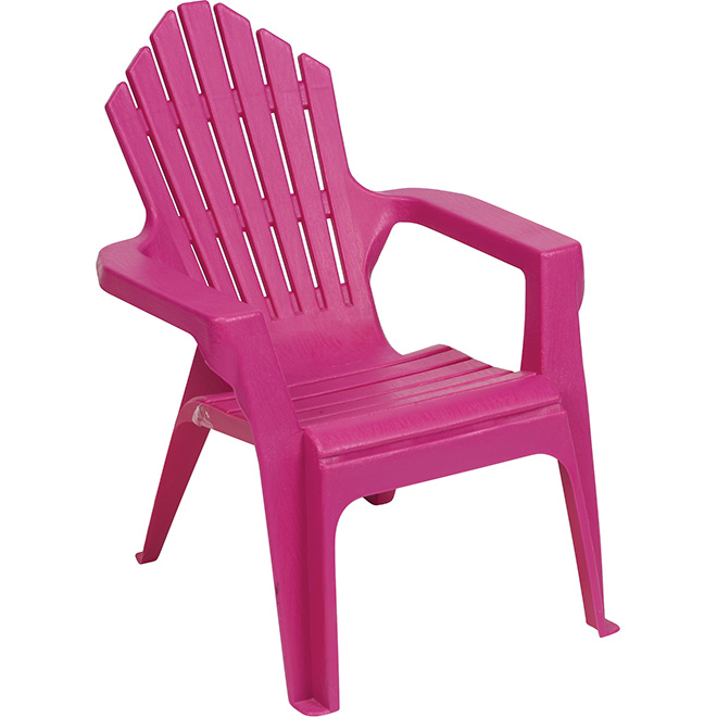"Child ""Adirondack"" Chair"
