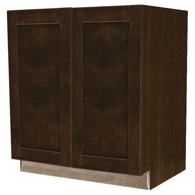 Quot Oxford Quot 2 Doors Lower Cabinet Rona