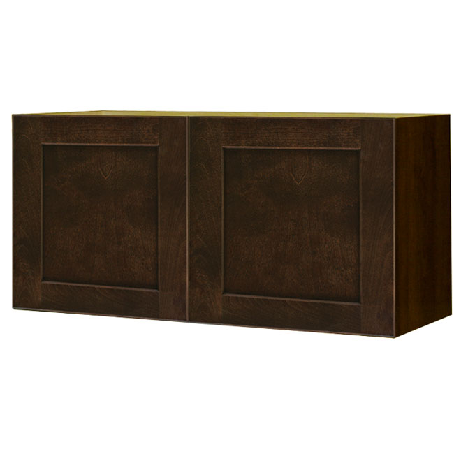 Oxford 2 Doors Upper Cabinet RONA