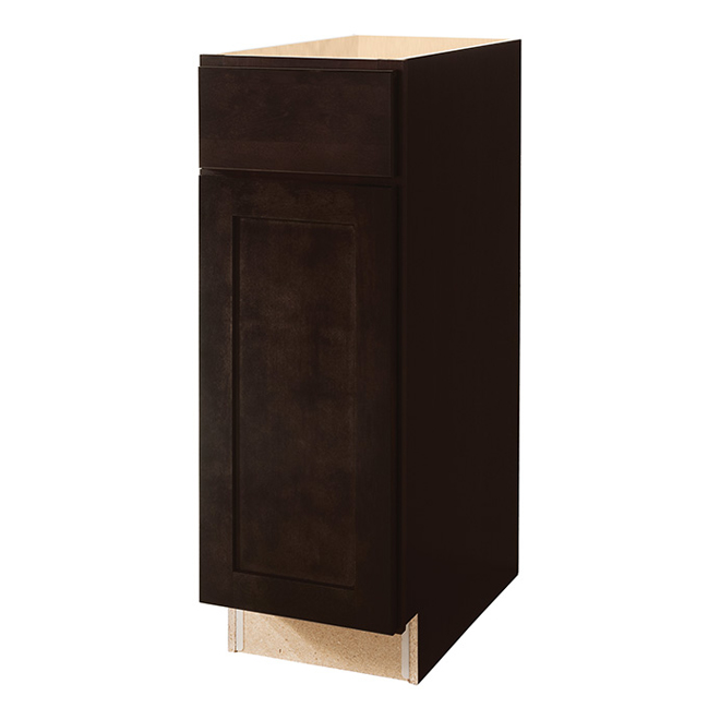 Oxford  Lower Cabinet  Amber  RONA