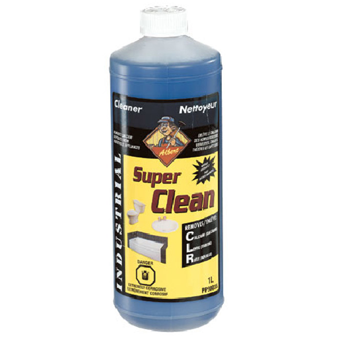 """Super Clean"" All-Purpose Cleaner"