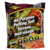 Soil - All-Purpose Potting Soil