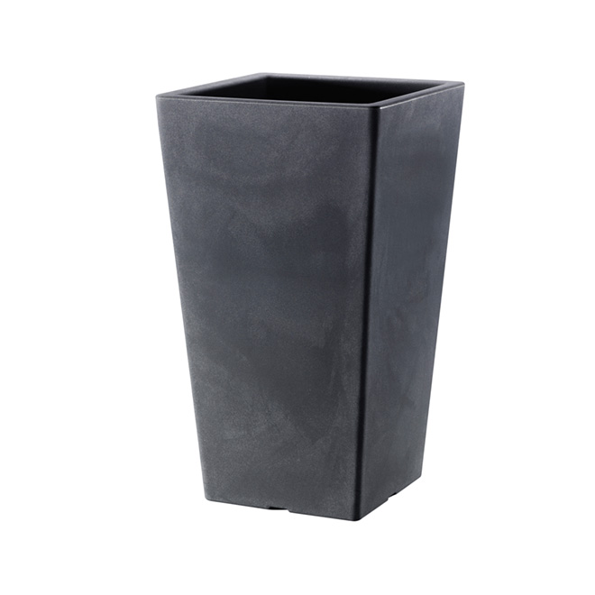 elongated flower pot rona
