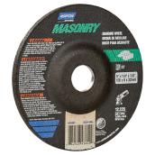 Masonry Depressed Centre Grinding Wheel - 5
