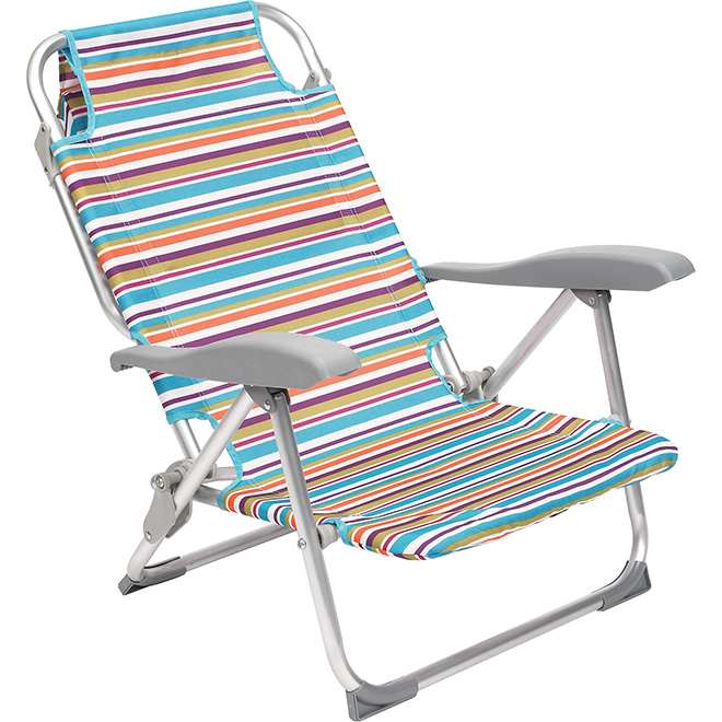 Chaise de plage rona for Chaises longues de plage