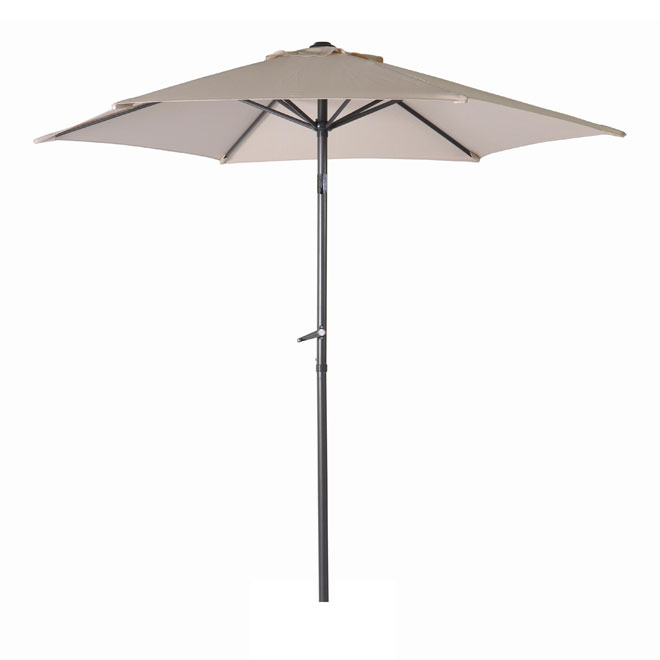 Tiltable Umbrella