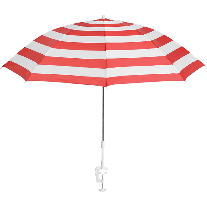 4-ft Beach Umbrella