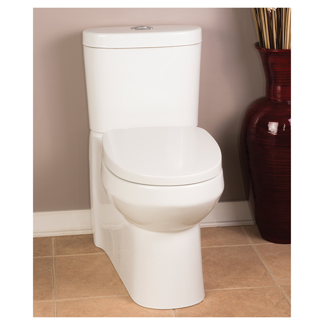 how to clean styrofoam lined toilet tank