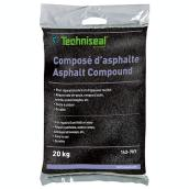 Asphalt Compound