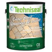 Colour Boost Concrete Paver Protector