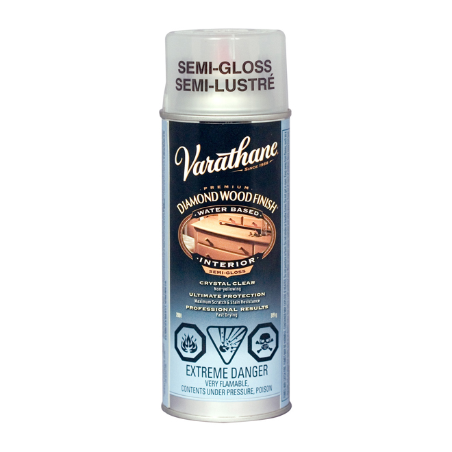 "Varnish - ""Elite"" Interior Wood Varnish"