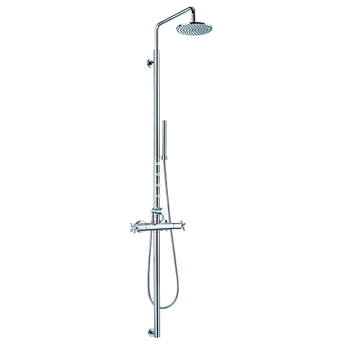 Column Shower Faucet RONA