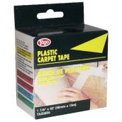 Tape - Interior Carpet Tape