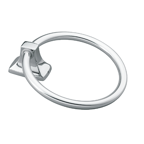 "Ring - ""Contemporary"" Towel Ring"