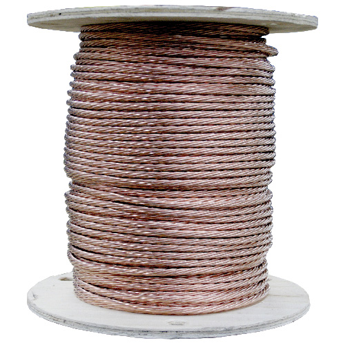 Bare Copper Wire Rona