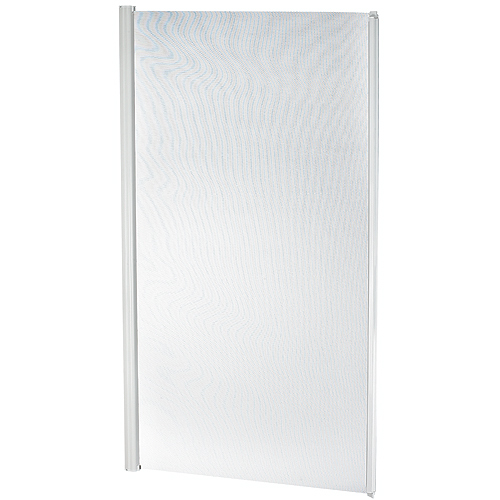 "Revelation Retractable Screen - 36 x 79 1/4"" - White"