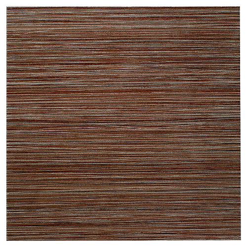 "Ceramic Floor Tiles - 12"" x 12"" - 15/box - Cherry"