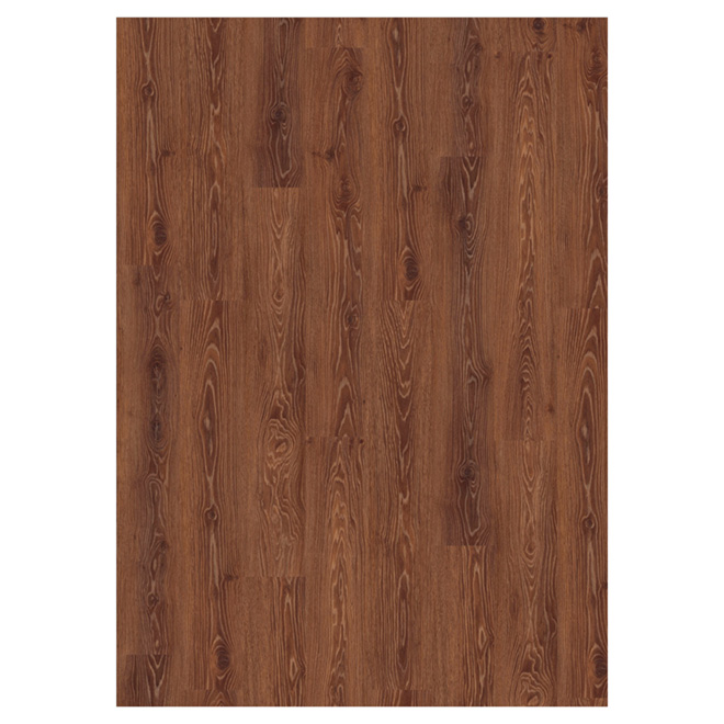 Laminate Flooring 12 mm, Chestnut Brown Oak