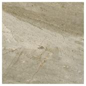 Porcelain Tiles - 12'' x 12'' - Grey - Box of 18