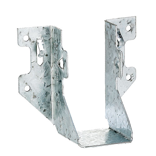 "Galvanized Steel ""ZMAX"" Joist Hanger - Box of 100"