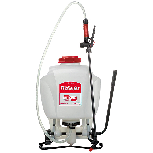 Sprayer - Backpack Sprayer