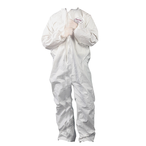 Clothing - Disposable Protective Clothing