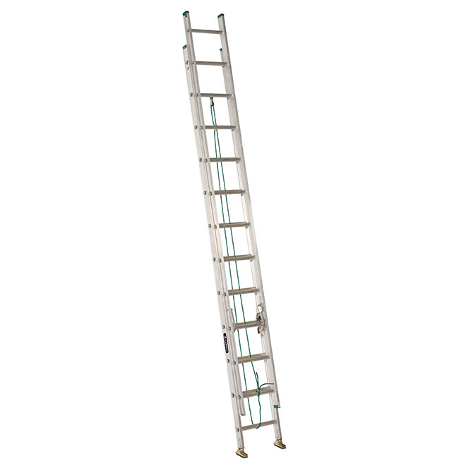 24-Ft. Extension Ladder