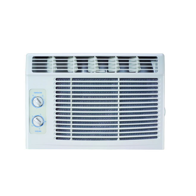 Air conditioner horizontal air conditioner 5 000 btu rona for Air climatiseur mural
