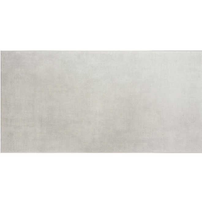 """Graniser"" Ceramic Wall Tile - White"