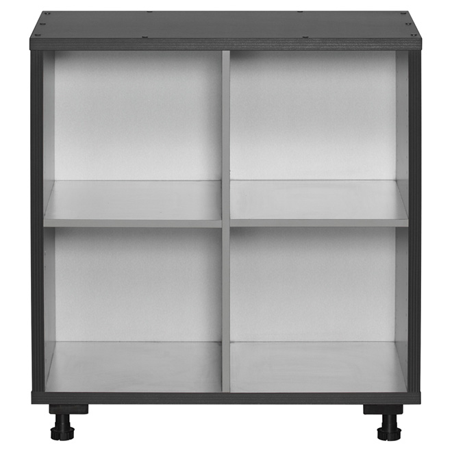 Storage Shelf With 4 Compartments Rona