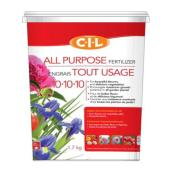 1.7-kg All purpose fertilizer