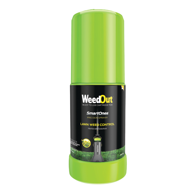 Recharge «Weed Out»