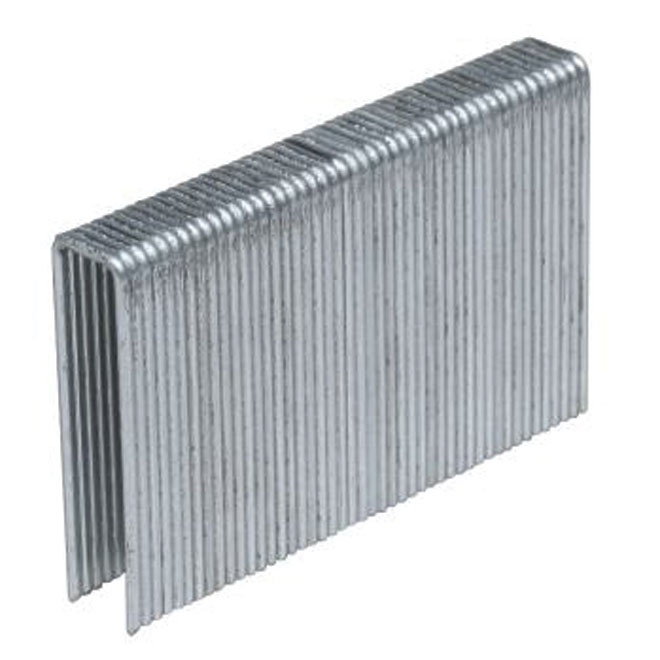 "Galvanized Staples- 16 GA- 1/2"" x 1 1/2"" -5M Boxes"