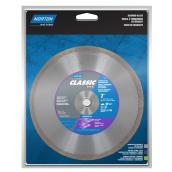 Continuous Diamond Blade -