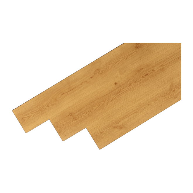 Laminate Flooring 8mm - Megaloc - Oak