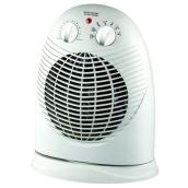 1,500-W Oscillating Heater Fan