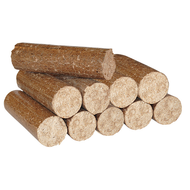 Box of 10 Logs