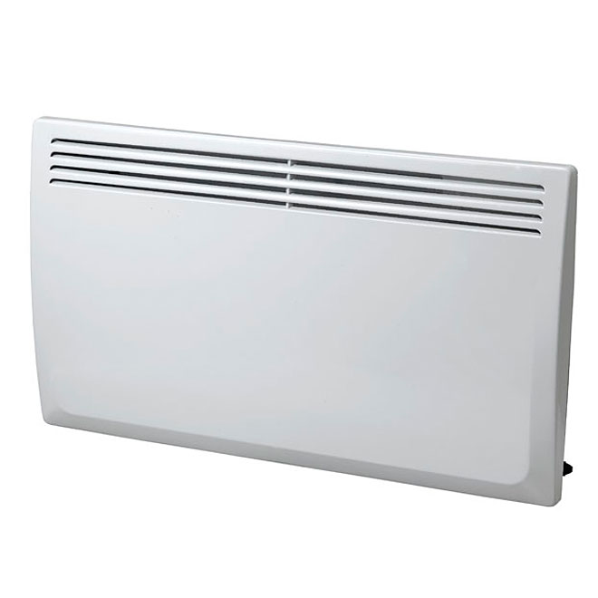 Convecteur mural 1500 w rona for Climatiseur mural rona