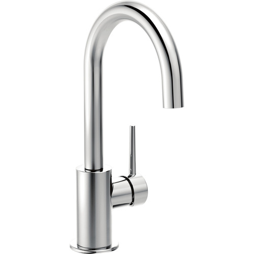 Single Handle Bar/Prep Faucet - Chrome