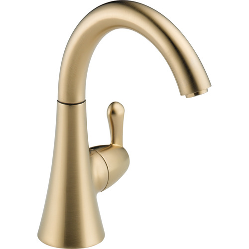 Beverage Faucet - Champagne Bronze
