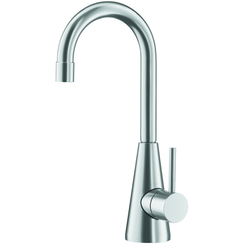 "Kitchen Faucet ""Ice"" - Matte Stainless Steel"
