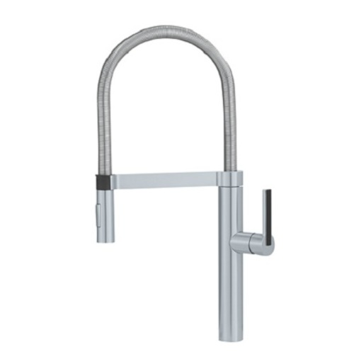 "Kitchen Faucet ""Culina"" - Matte Stainless Steel"