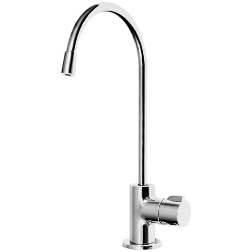 "Kitchen Faucet ""Sola"" - Bright Chrome"