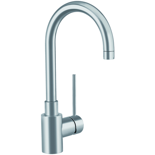 "Kitchen Faucet ""Harmony"" - Matte Stainless Steel"